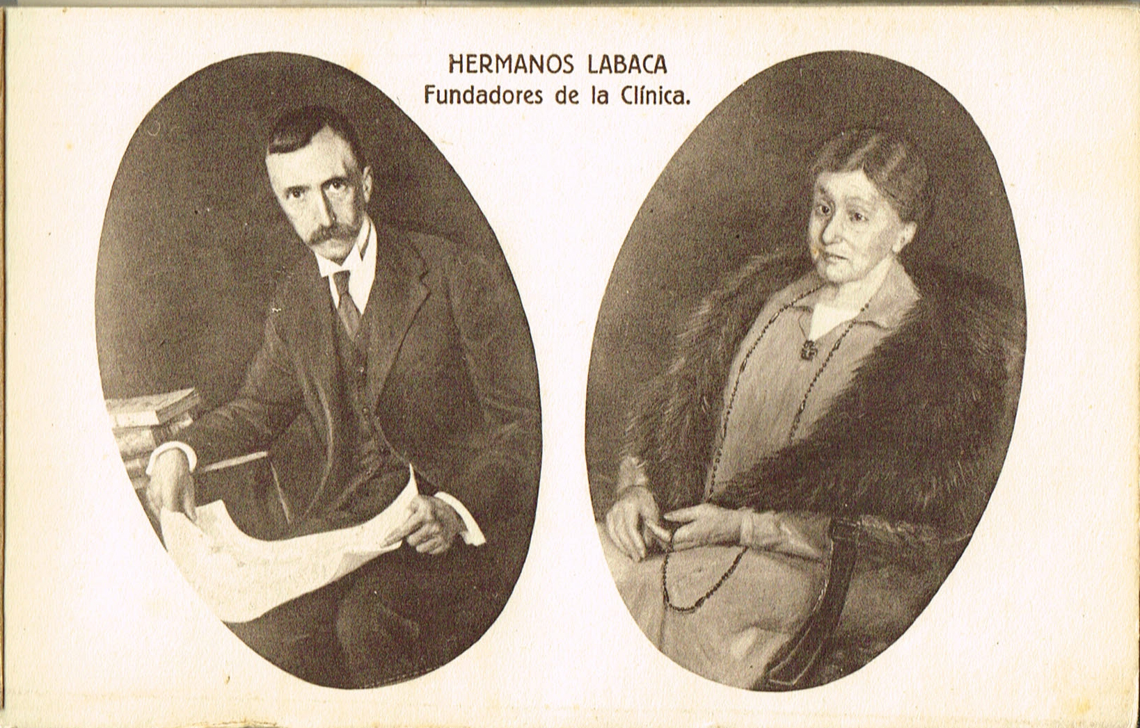 Hermanos Labaca